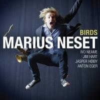 'Birds' – Marius Neset