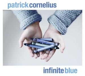 'Infinite Blue' – Patrick Cornelius