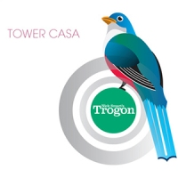 'Tower Casa' – Nick Smart's Trogon