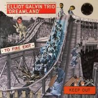 'Dreamland' – Elliot Galvin Trio