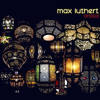 'Orbital' – Max Luthert