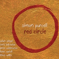 'Red Circle' – Simon Purcell