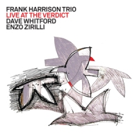 'Live at The Verdict' – Frank Harrison Trio