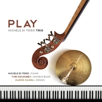 'Play' – Michele Di Toro Trio