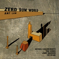 'Zero Sum World' – Ant Law