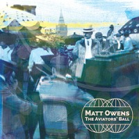 'The Aviators' Ball' – Matt Owens