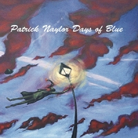 'Days of Blue' – Patrick Naylor