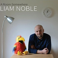 'A Room Somewhere' – Liam Noble