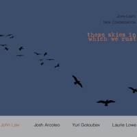 'These Skies In Which We Rust' – John Law's New Congregation