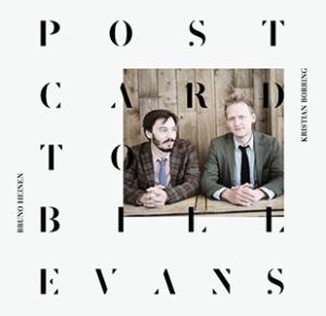PostcardBillEvans