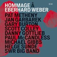 'Hommage à Eberhard Weber'