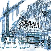 'Skarkali' – Skarkali Trio