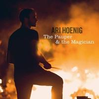 'The Pauper & the Magician' – Ari Hoenig
