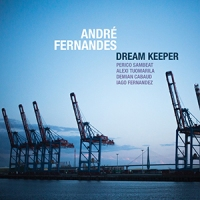'Dream Keeper' – André Fernandes
