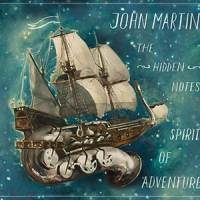 'The Hidden Notes – Spirit of Adventure' – John Martin