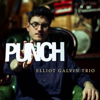 'Punch' – Elliot Galvin Trio