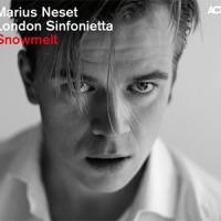 'Snowmelt' – Marius Neset, London Sinfonietta