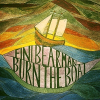 'Burn the Boat' – Fini Bearman