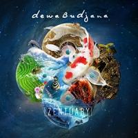'Zentuary' – Dewa Budjana (2CD)