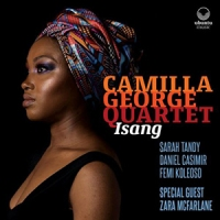 'Isang' – Camilla George Quartet