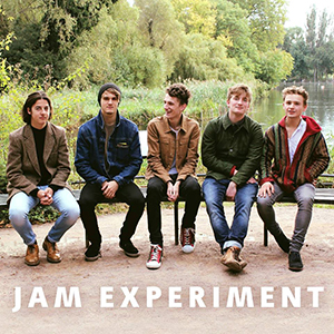 jamexperiment