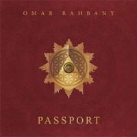 'Passport' – Omar Rahbany