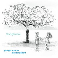 'Songbook' – Georgia Mancio & Alan Broadbent