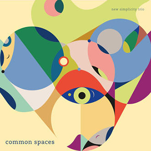 new simplicity trio_common spaces album AW