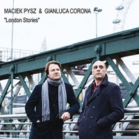 'London Stories' – Maciek Pysz & Gianluca Corona
