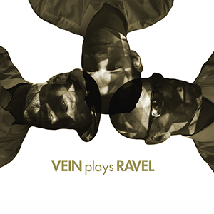 Vein plays Ravel