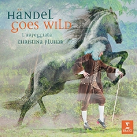 REVIEW: 'Händel Goes Wild' – L'Arpeggiata