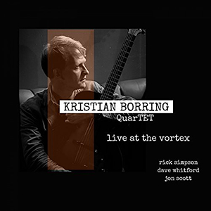 KristianBorring_Live at the Vortex