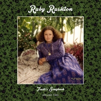 REVIEW: 'Trudi's Songbook: Volume Two' – Ruby Rushton