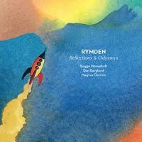 'Reflections & Odysseys' – Rymden