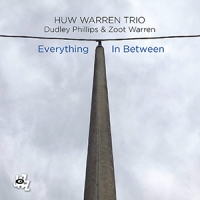 'Everything In Between' – Huw Warren Trio
