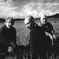 'e.s.t. live in Gothenburg' – e.s.t. (2CD)