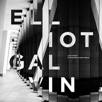 Elliot Galvin – 'Live in Paris at Fondation Louis Vuitton'