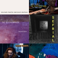 RECENT LISTENING: February 2020 (2)