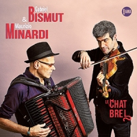 REVIEW: 'Le Chat Brel' – Gabriel Bismut & Maurizio Minardi